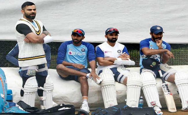 IND VS NZ टेस्ट मैचः तेज और उछालभरी पिच पर कीवी चुनौती का सामना करने को तैयार टीम इंडिया