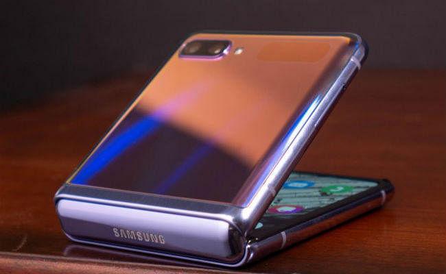 Galaxy Z Flip: 1.10 लाख रुपये का फोल्डेबल स्मार्टफोन इस माह के अंत तक भारत में होगा लॉन्च