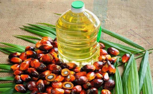 भारत ने तीन देशों से पांच लाख टन रिफाइंड पाम तेल आयात के लिए लाइसेंस जारी किये