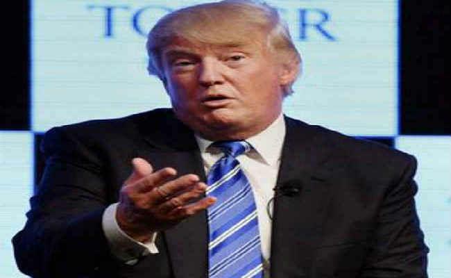 Namaste Trump:  अमेरिकी राष्ट्रपति का नया दावा, अहमदाबाद में एक करोड़ लोग करेंगे उनका स्वागत