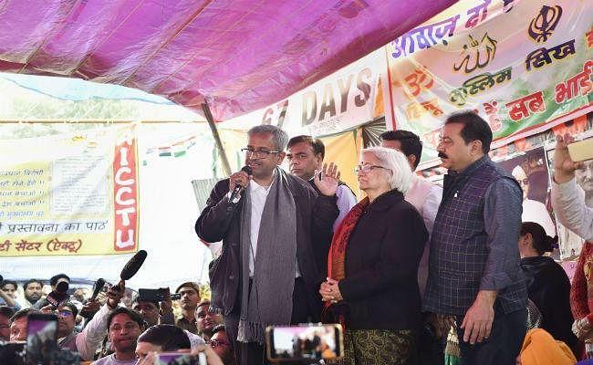 Shaheen Bagh Protest News: तीसरे दिन की वार्ता शुरू, क्या निकलेगा हल?