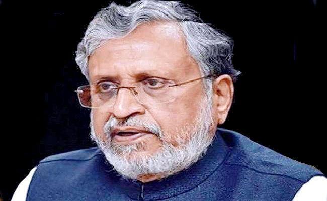 महागठबंधन चुनाव से पहले बिखर जायेगा : सुशील कुमार मोदी