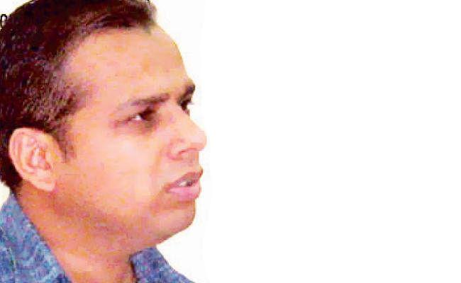 रांची : जेबीवीएनएल के एमडी रहे राहुल पुरवार को नोटिस