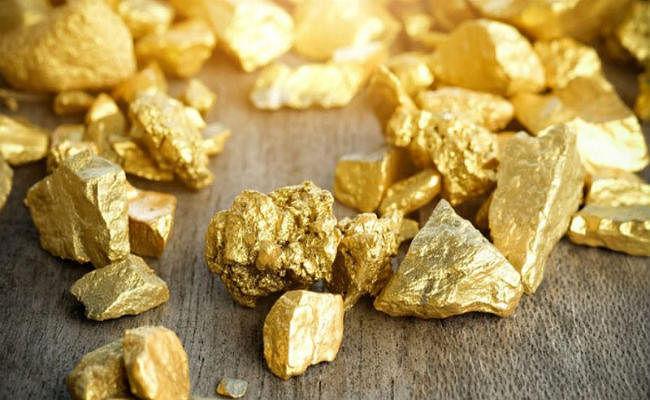 यहां दफन है खजाना, झारखंड की धरती से सटी है सीमा, सोना ढूंढने का काम सबसे पहले अंग्रेजों ने किया था शुरू
