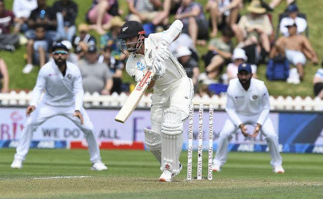 Ind vs NZ Score Day 2: दूसरे दिन के खेल में ईशांत और विलियमसन चमके