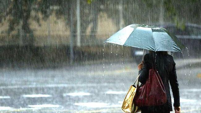 Weather Forecast LIVE Update: झारखंड में हो रही है भारी बारिश, जानें अपने शहर का हाल