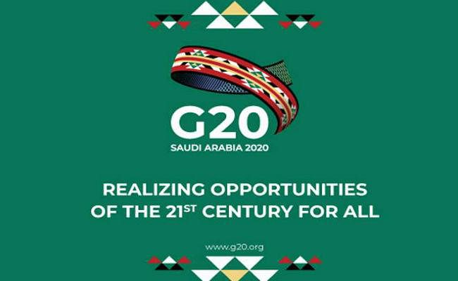 Corona Virus संकट और ग्लोबल इकोनॉमी के हालात पर सऊदी अरब में मंथन कर रहे G20 के मंत्री