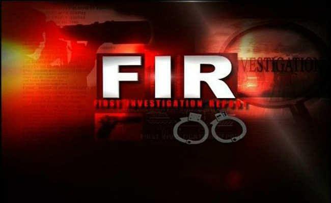 मारपीट कर दुकान जलाने व रंगदारी की शिकायत पर प्राथमिकी दर्ज