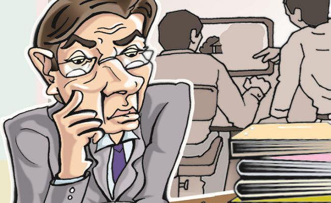रांची : मेडिकल कॉलेजों की ऑडिट रिपोर्ट जल्द दें, होगी कार्रवाई
