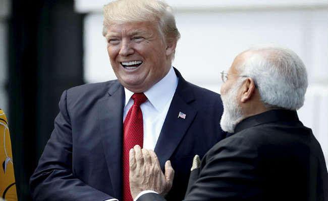 Trump in India: ट्रंप भारत आकर पीएम मोदी से करेंगे CAA पर बात, कश्मीर और पकिस्तान का भी छेड़ सकते हैं मुद्दा