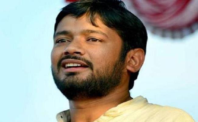 JNU राजद्रोह मामले में कन्हैया समेत सभी आरोपित पटियाला हाउस कोर्ट में पेश, सात आरोपित 25 हजार के मुचलके पर रिहा