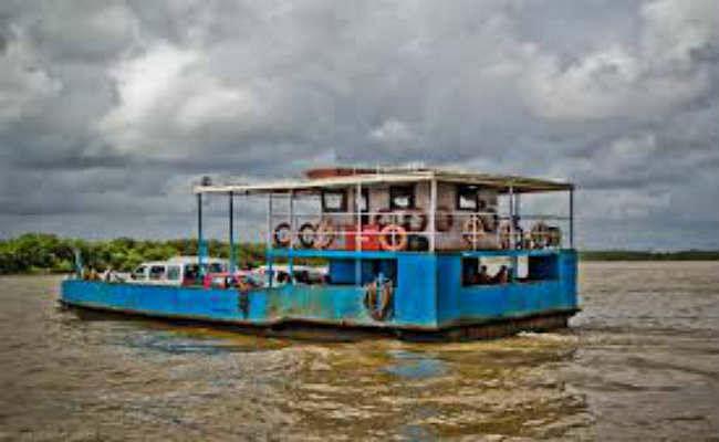 गोवा: अंतर्देशीय जलमार्ग यात्री जहाज सेवा को फिर से शुरू करने की योजना, शहर से जुड़ेंगे गांव