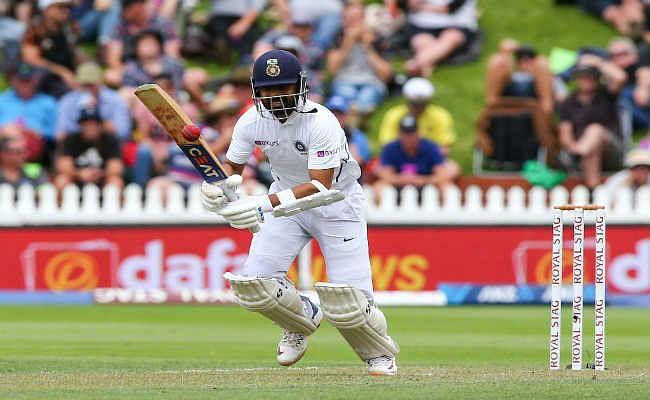 Ind vs NZ 1st Test Day 3: दूसरी पारी में भी नहीं चले कोहली-पुजारा, टीम इंडिया  बैकफुट पर, स्कोर 144/4