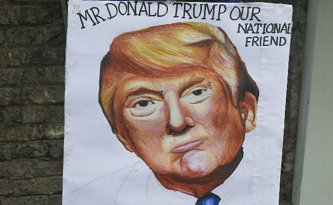 ''Namaste Trump'' : मित्र से मिलने के लिए डोनाल्ड ट्रंप उत्सुक, पीएम मोदी ने कही ये बात