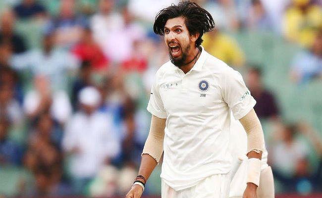 इशांत शर्मा की गेंदबाजी से प्रभावित हुए जेसन गिलेस्पी