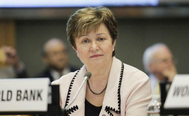 #coronavirus : IMF का दावा, कोरोना वायरस के कारण जोखिम में पड़ सकता है वैश्विक अर्थव्यवस्था का सुधार