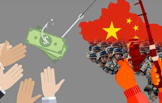 ये आठ देश चीन के कर्ज तले दबे हुए हैं, इस देश ने तो कुछ ज्यादा ही ले रखा है