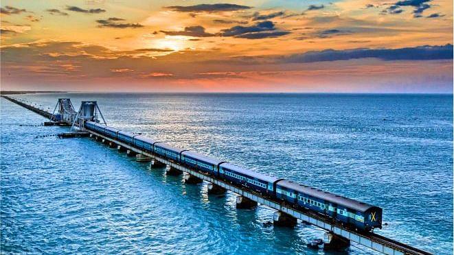 भारत के इन 8 पुलों से अपनी नजरें नहीं हटा पाएंगे आप, एक बार जरूर देखें!