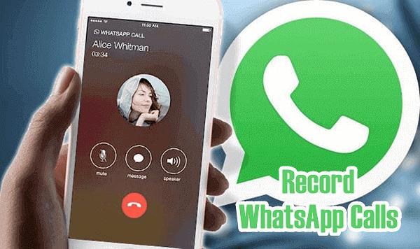 व्हाट्सएप Calls को रिकॉर्ड भी किया जा सकता है, सिंपल ट्रिक जानिए...