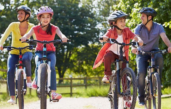 साइकिल चलाएंगे तो देश को होगा 1800 अरब का मुनाफा !