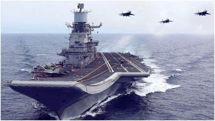 Indian Navy Recruitment 2021: मैट्रिक भर्ती के लिए आवेदन प्रक्रिया शुरू, ऐसे करें अप्लाई
