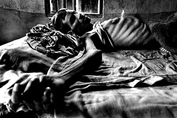 दुनिया में हर मिनट 11 लोग भूख से मर रहे हैं : ऑक्सफैम
