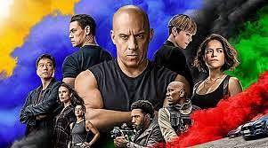 फ़ास्ट एंड फ्यूरियस 9 : भारत में 5 अगस्त को रिलीज होगी फ़िल्म
