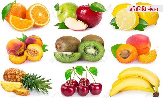 स्किन केयर: त्वचा में तेज़ लाना चाहते हैं तो डाइट में ये फल शामिल करें।