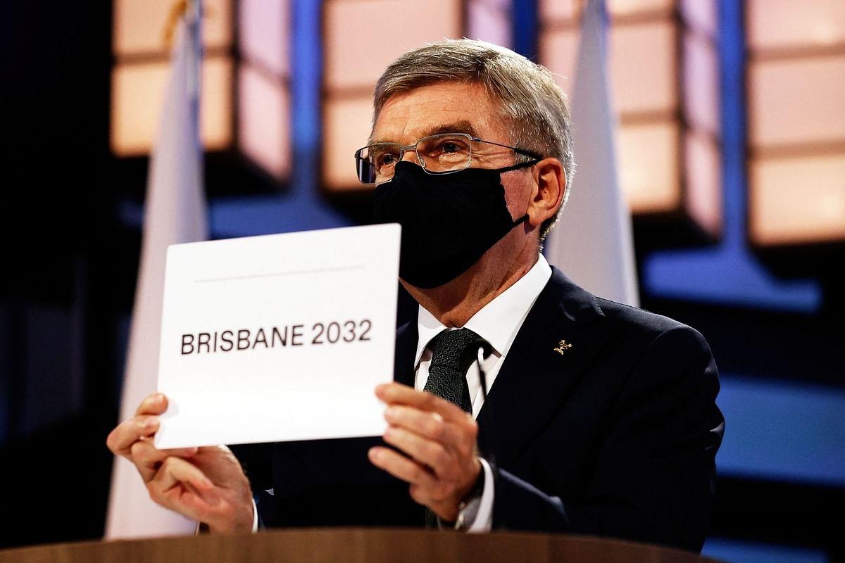 2032 के ओलंपिक खेलों की मेजबानी ऑस्ट्रेलिया का ब्रिस्बेन करेगा