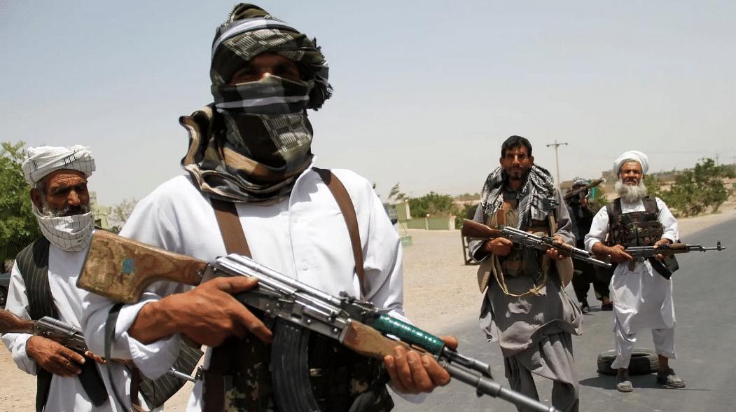 अफगानिस्तान: अपने कब्जे वाले क्षेत्रों में तालिबान के नए कानून लागू