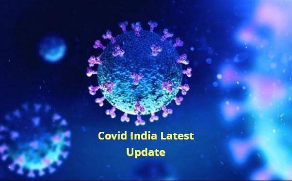 COVID-19 Update: भारत में अब तक 52.95 करोड़ वैक्सीन की खुराक दी जा चुकी है