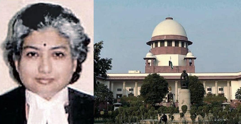 2027 तक भारत को मिल सकती है पहली महिला CJI, कौन हैं जस्टिस बीवी नागरत्न?