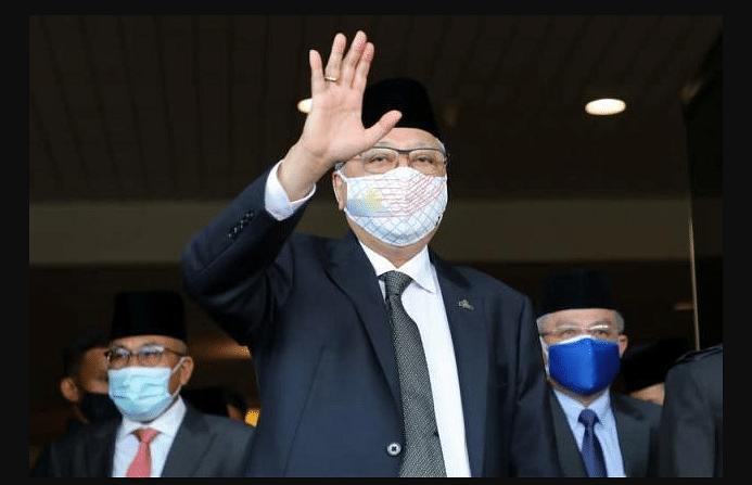 मलेशिया के नए प्रधानमंत्री बने इस्माइल साबरी