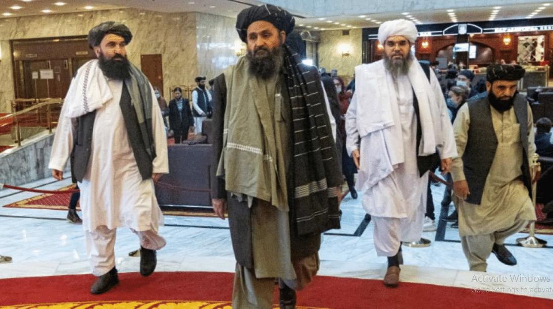 Afghanistan Crisis: हक्कानी एंड बरदार, फाइटिंग फॉर पॉवर