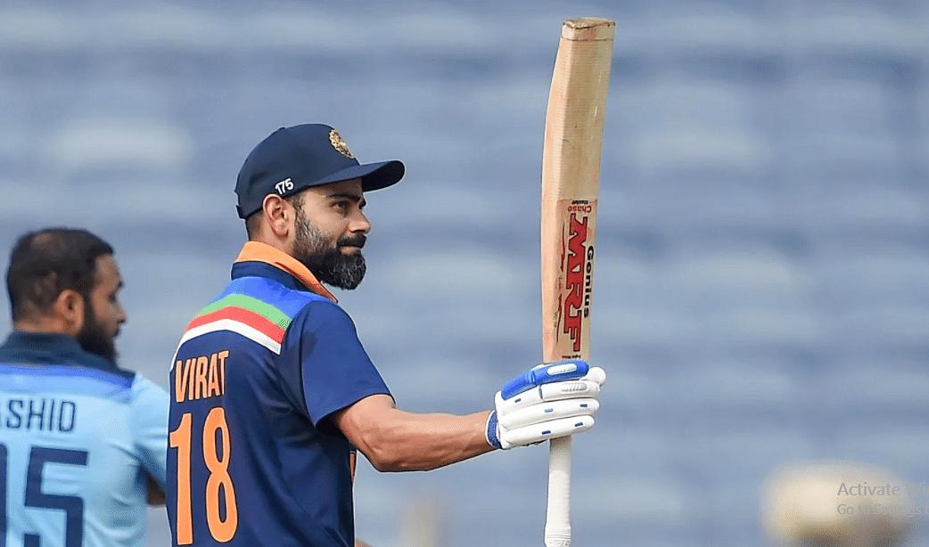 वनडे, T20 कप्तानी छोड़ सकते हैं विराट कोहली, ये होंगे नए कप्तान: रिपोर्ट