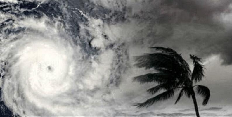 1 अक्टूबर को 'शाहीन' चक्रवात बरपाएगा कहर; महाराष्ट्र, गुजरात में चिंता के बादल