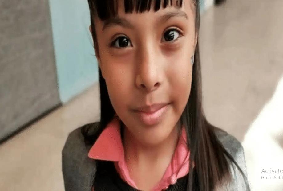 एक 8 साल की मैक्सिकन बच्ची जिसका IQ लेवल आइंस्टीन और स्टीफन हॉकिंग से ज्यादा है