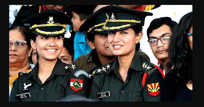 ऐतिहासिक कदम: केंद्र सरकार ने SC को बताया, अब महिलाएं भी NDA  में शामिल हो सकती हैं