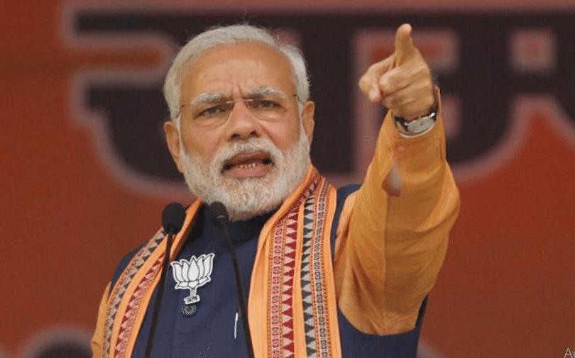 प्रधानमंत्री मोदी जी को जन्मदिन की शुभकामनाएं: 5 बातें जो मोदी को बाकियों से अलग बनाती हैं