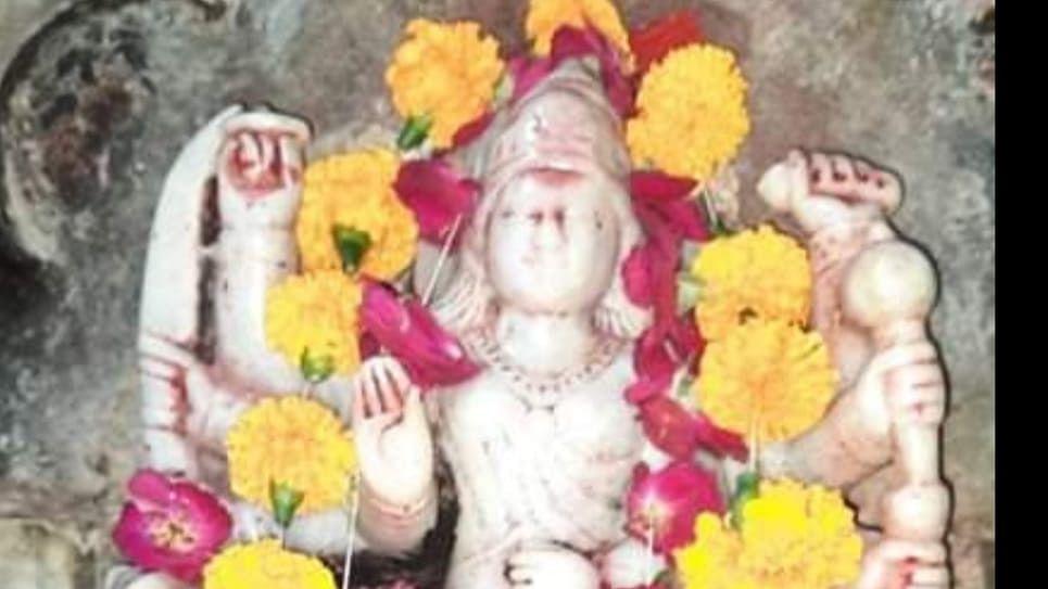 झाँसी की वन दुर्गा देवी जी की महिमा