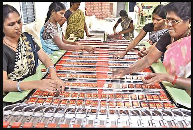 माचिस व्यापारियों का 14 साल का वनवास ख़त्म, 1 दिसंबर से 1 रुपये की माचिस डिब्बी 2 रुपये में मिलेगी