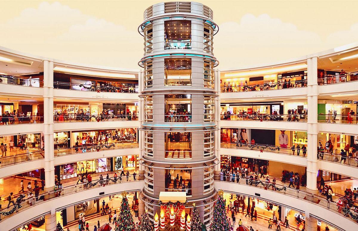 भारत को 2020 तक मिल जायेगा 'डिजिटल मॉल', खासियतें जानिए!