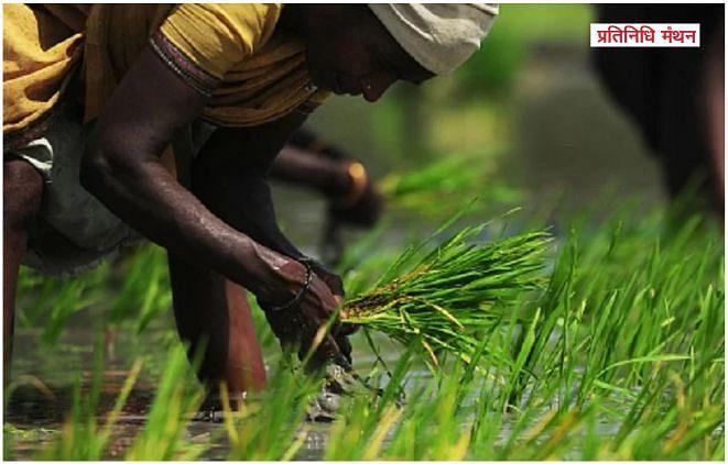 जैविक खेती के जरिये किसानों को उद्यमी बनाएगी सरकार, दो दिन के प्रशिक्षण का शुल्क है 5000 रुपये
