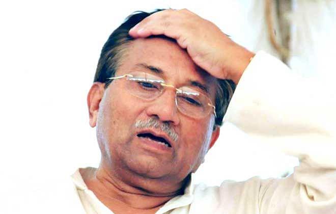 फांसी से बचने के लिए परवेज मुशर्रफ के पास क्या रास्ते हैं?