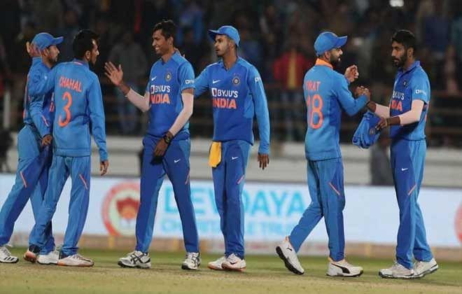 साढ़े 7 सौ मैच जीतने वाली भारतीय टीम, दुनिया की तीसरी टीम बनी, अन्य रिकॉर्ड
