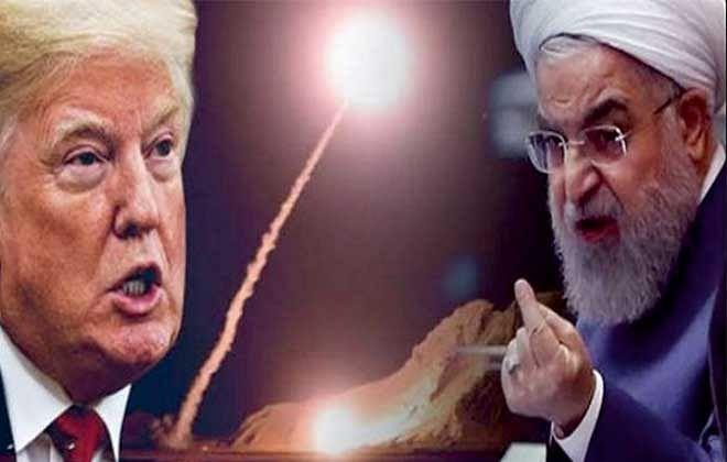 ईरान की सबसे बड़ी ताकत? क्या अमेरिका के सामने टिक पाएगा?