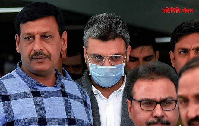 मैच फिक्सर चावला गिरफ्तार होकर आया भारत, फंस सकते हैं कई क्रिकेटर