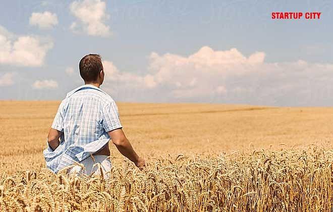 Wheat Man Of India, इनके काम की चौतरफा चर्चा हो रही है