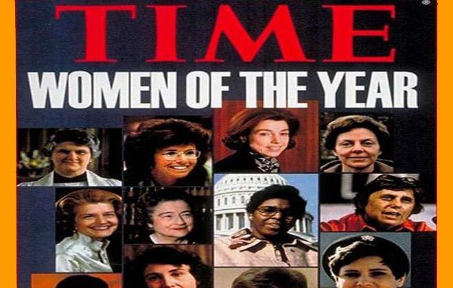 सदी की 100 ताकतवर महिलाओं में 2 भारत की: TIME Magazine