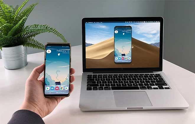 स्क्रीन मिरर टेक्नॉलोजी: फोन की स्क्रीन को बनाएं बड़ी टीवी की स्क्रीन, आइए जानते हैं